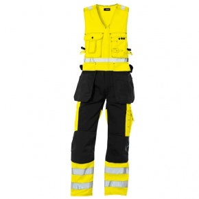 Signaalbodybroek Blaklader High Vis 2653